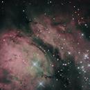 M8 - center region,                                pdfermat