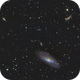 M 106 and Friends,                                Bryant Henley
