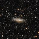 NGC 7331 - The Deer Lick Group,                                Timothy Martin & Nic Patridge