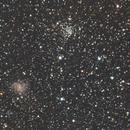 NGC 6964 - The Fireworks Galaxy - Cropped,                                Alex Vukasin