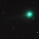 Komet Lovejoy C/2014 Q2,                                Simon