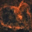 IC 1805,                                ssprohar