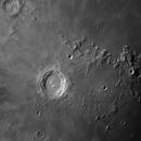 Copernicus Crater,                                Onur Atilgan