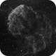 IC443 Ha,                                Steve Ibbotson