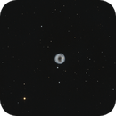 Planetary nebula IC 5148,                                Paul Muller