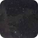 Chamaeleon Molecular Cloud and Dust,                                Gabriel R. Santos (grsotnas)