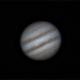 "Jupiter with 4"",                                Arno Rottal"