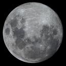 Moon,                                Ross Lloyd