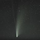 Comet Neowise,                                PeterCPC