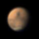 Mars April 14, 2020,                                Chappel Astro