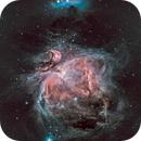 M42 Orion Nebula,                                Alessandro Bianconi
