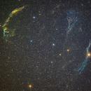 The veil nebula complex,                                Olivier Meersman