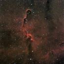 IC1396 - The Elephant Trunk,                                Graham Gilbert aka Sp@ce_d