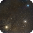 M-4 and friends in the Antares Nebula,                                Stefano Franzoni