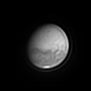 Mars on October 8, 2018 (IR-685pass Filter),                                JDJ