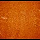 Panorama solar 25/08/2014,                                Chepar