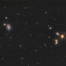 HCG 68 and NGC5371,                                RononDex