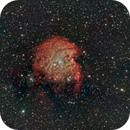 NGC2175,                                Jay Crawford