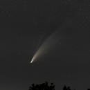 NEOWISE (C/2020 F3),                                Jacek Bobowik