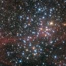 NGC3532,                                Levan Kakabadze