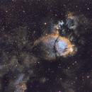 NGC 896,                                Guido Kiefl