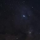 Rho Ophiuchi,                                gibran85