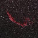 NGC6992 Eastern Veil,                                PeterCPC