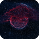 Sh2 224 (Chef in Hat Nebula),                                Ryan Haveson