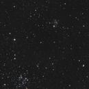 NGC663,NGC654,                                Kirchen Claude
