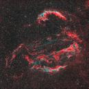 Veil Nebula,                                Pavel P