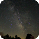 """25"""" Obsession under the Milkyway at Stellafane 2016,                                Michael Southam"""