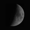 Waxing Moon 20210218,                                Scott Denning
