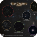 Star Clusters 2019/2020,                                astropical