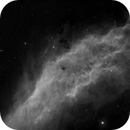 California Nebula,                                Seth