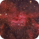 """Nebula Season 2020 - DWB111 """"Propeller Nebula"""",                                Michael S."""
