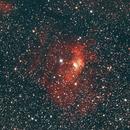 NGC7635 Bubble Nebula,                                basskep