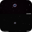M57 Ring Nebula,                                poblocki1982