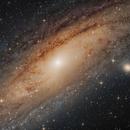 M 31,                                manudu74