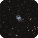 Little Dumbbell Nebula,                                Hartmuth Kintzel