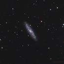NGC 3623,                                Marcel Drechsler