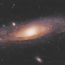 Andromeda,                                urmymuse