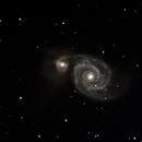 M51,                                Jan Buytaert