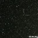 Nova Delphini 2013 - Nova im Sternbild Delphin - PNVJ20233073+2046041,                                Sammler