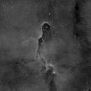 IC1396 - HA,                                Martin Dufour