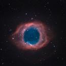 NGC 7293,                                Mark Sansom
