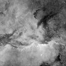 NGC6188 - The Fighting Dragons of Ara,                                Richard Bratt