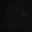 M27 - The Dumbbell Nebula,                                Beatrice Heinze