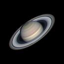 Saturn: August 5th 2019,                                Niall MacNeill