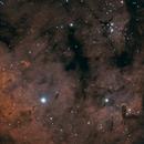 NGC 7822,                                Adam Jaffe