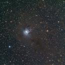 Nebulosa Iride,                                StefanoBertacco